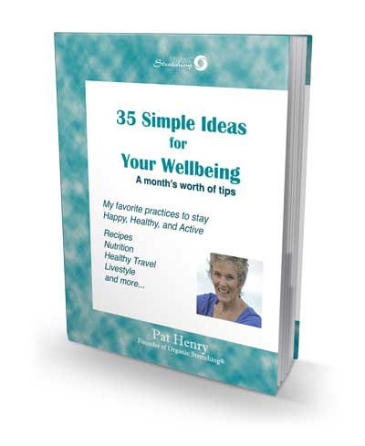 35 Simple Steps for Your Wellbeing